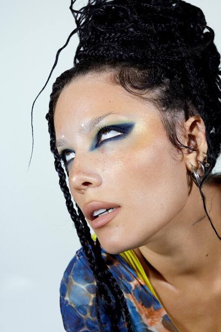 Halsey coleccion maquillaje