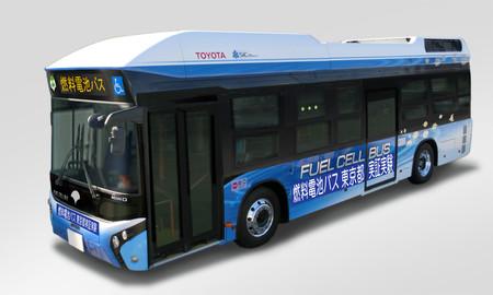 ¿Por qué estos más de 100 autobuses son tan importantes para Tokio (y para el mundo)?