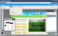 Aviary, editor online de imágenes, pasa a ser gratuito