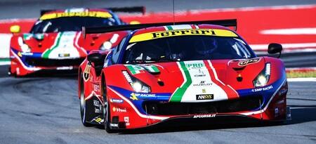 Ferrari Molina