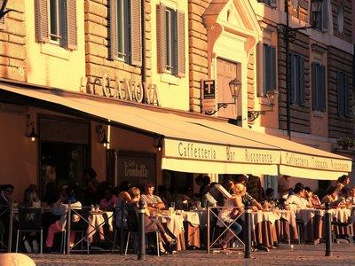 Google Maps te informará del tiempo de espera de los restaurantes