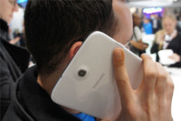 En Asia los phablets ya no son suficiente: los usuarios quieren tablets para hacer llamadas