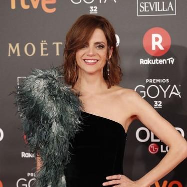 Toda la alfombra roja de los Premios Goya 2018: no te pierdas ni un solo look