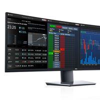 49 pulgadas, curvo, ultra-wide y con resolución QHD: así es el bestial nuevo monitor de Dell