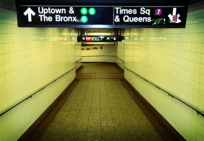 Consejos para moverse por el metro de New York... o de cualquier otra ciudad
