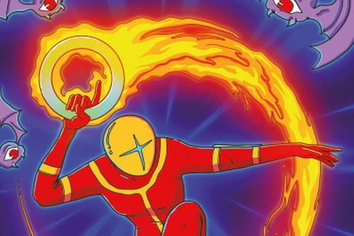 Análisis de Solar Gladiators, el nuevo regalo de Locomalito como homenaje al MSX