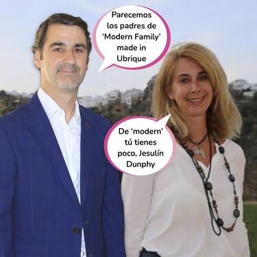 Jesulín de Ubrique y Carmen Janeiro reaccionan al gran imperio alimenticio de Belén Esteban: este es el nuevo negocio de hermanos que han emprendido juntos