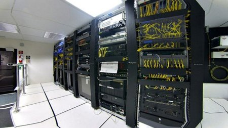 El crecimiento y la distribución del tráfico de datos en la Nube, Infografía de Cisco