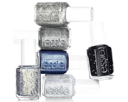 Brillo y más brillo con los nuevos esmaltes de Essie para la Navidad 2013