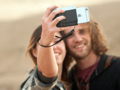 Si siempre quisiste mejores controles para la cámara del iPhone, Pictar podría ser lo que estabas esperando