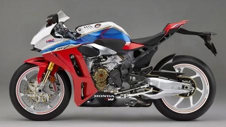 Los rumores sobre la Superbike con motor V4 de Honda continúan: podría llegar en 2019