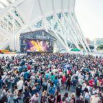 Arte y música en plena ciudad: Festival de les Arts