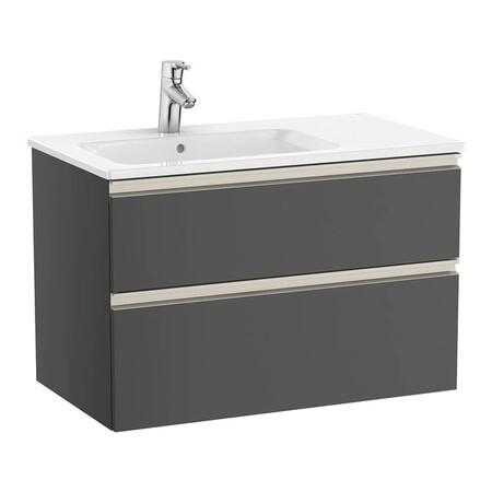 lavabo gris