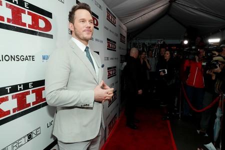 Chris Pratt y el no-color de su traje inspiran nuestros looks neutros para primavera