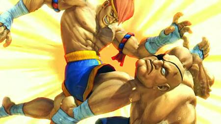 'Super Street Fighter IV', presentados en vídeo algunos de los nuevos trajes y movimientos Ultra