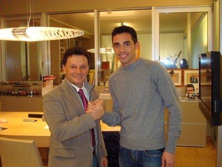 Michele Pirro es el elegido para pilotar la CRT del equipo de Gresini