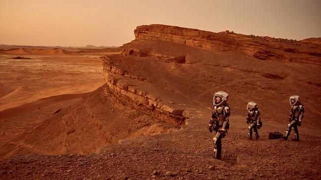 Mars Helmets Dl