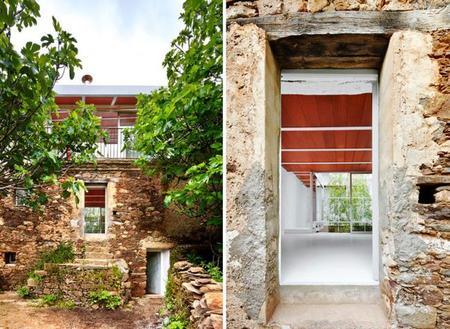 Arquitectura-G, Premio Cerámica 2013 en interiorismo con Casa Luz