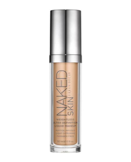 Naked Skin Weightless Ultra Definition Urban Decay