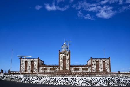 Faro de la Entallada Fuerteventura