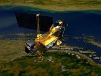 ¿Dónde caerá el satélite descontrolado?