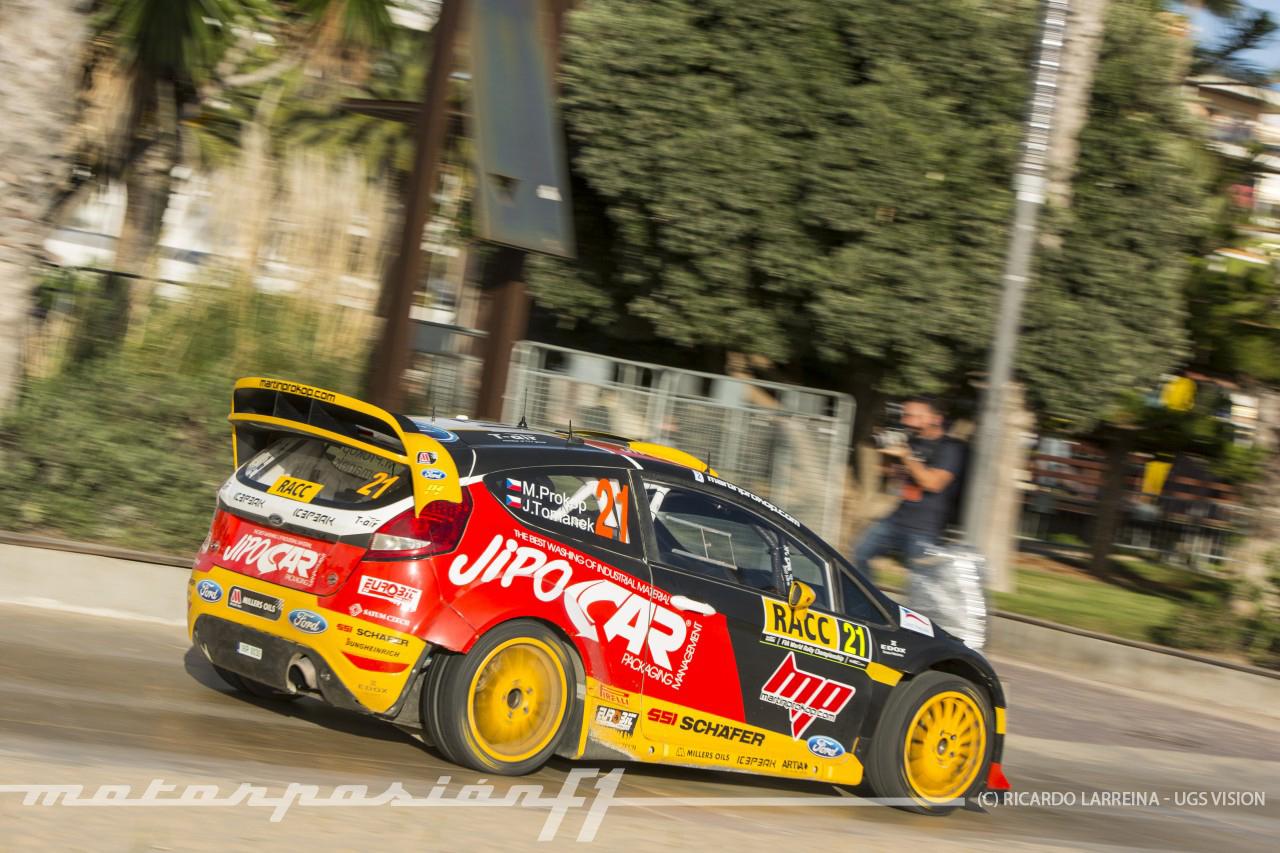 Foto de WRC - Rally de Catalunya 2014 (338/370)