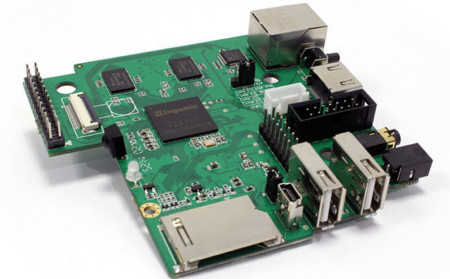 Imagination Technologies lanza su propia alternativa a las Raspberry Pi