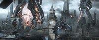 'Mass Effect 2', la versión de PS3 utiliza el motor gráfico de 'Mass Effect 3'