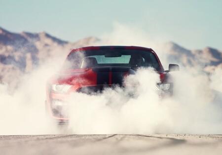 Nuevo Motor 6 8 Litros Para El Mustang 5