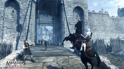 Assassin's Creed para PS3, XBox 360 ¿y PC?