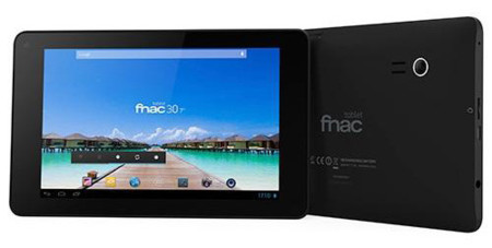 Fnac Tablet 3 7