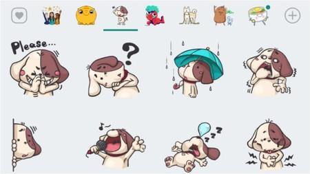 WhatsApp incorporará stickers animados, y ya trabaja en ellos en una de sus betas