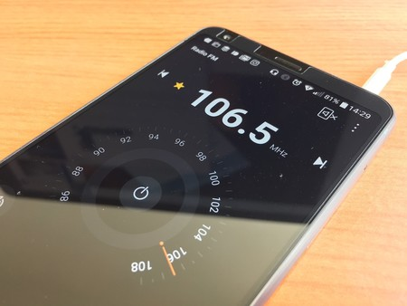 Lg G6 Radio Fm