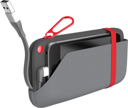 Powerpouch 3 4 Iphone