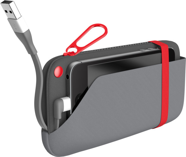 Powerpouch 3 4 Iphone