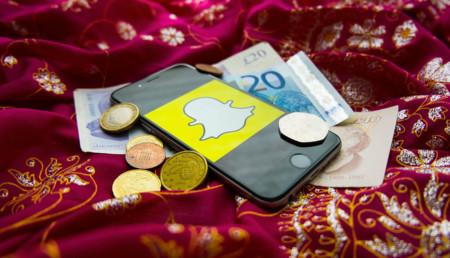 Datos filtrados de Snapchat: 59 millones en ingresos en 2015, y 110 millones de usuarios activos al día
