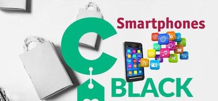 Black Friday 2018: los siete mejores móviles rebajados en el día de hoy