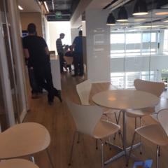 Foto 1 de 8 de la galería nuevas-oficinas-de-apple-en-israel en Applesfera