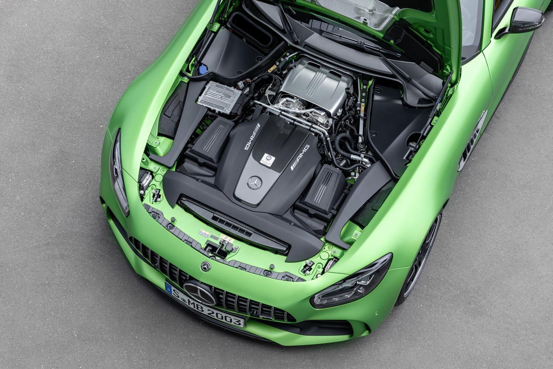 Foto de Mercedes-AMG GT R 2019 (15/17)