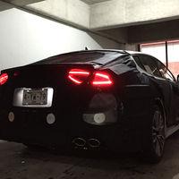 KIA Stinger 2.0, esta semana en el garaje de Motorpasión México