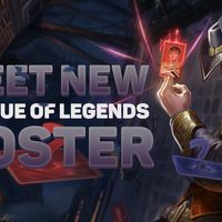 Na'Vi presenta a su nuevo roster de League of Legends
