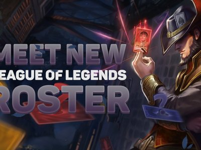 Na'Vi presenta a su nuevo roster de League of Legends