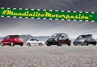 Mundialito Motorpasión™: El 11 ideal de Italia