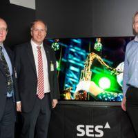 LG prueba con éxito las transmisiones televisivas con HDR