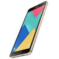 Samsung no quiere abandonar el mercado phablet y trae a México el Galaxy A9... un año tarde