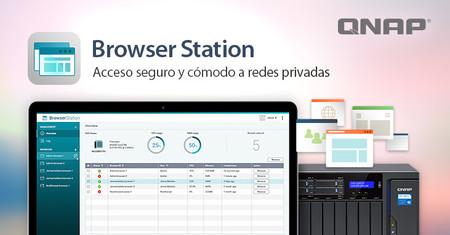 QNAP presenta una solución para el acceso a tus datos a través de una VPN