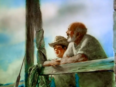 Diez espectaculares cortometrajes animados que aniquilan las leyes del tiempo
