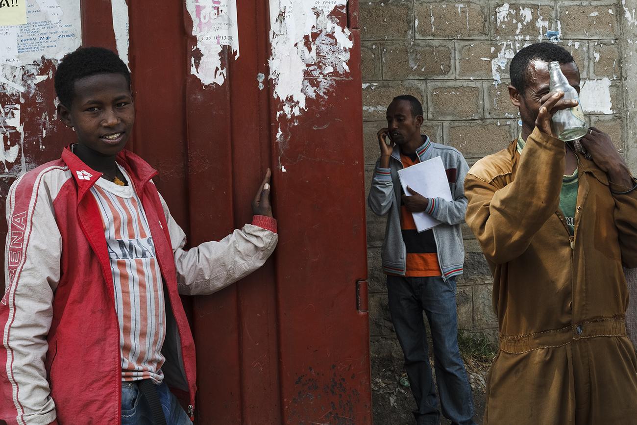 Foto de 'Addis Abab: The Epiphany' (7/10)