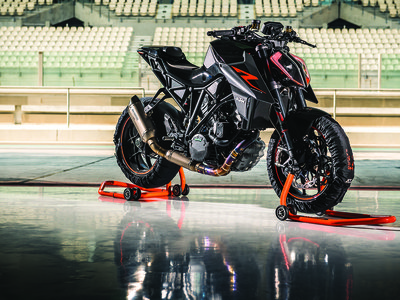¡Esto sí que es Ready To Race! KTM crea el programa Customer Racing de carreras-cliente