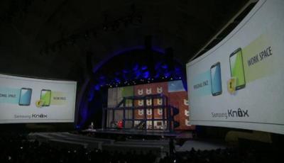 Samsung Knox, una apuesta por la empresa en los Samsung Galaxy S4